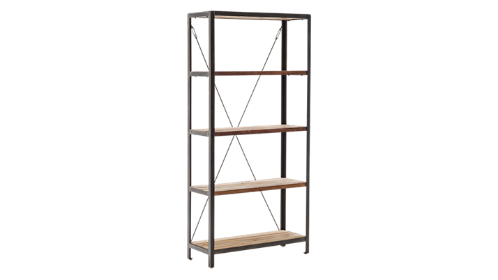 shelly 5-shelves
