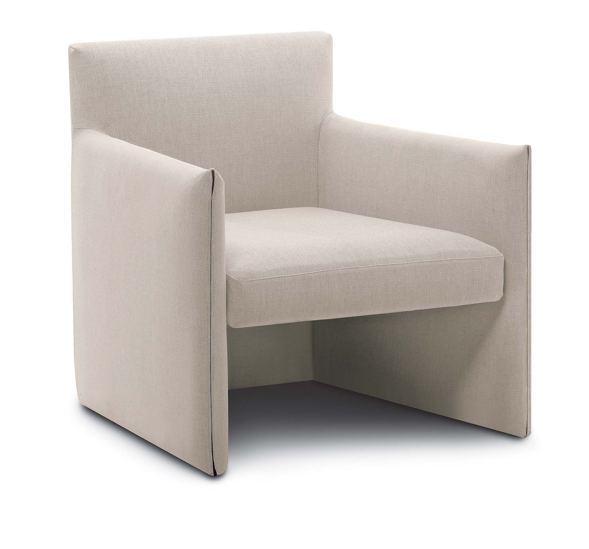 Double 021 Lounge Chair Domo