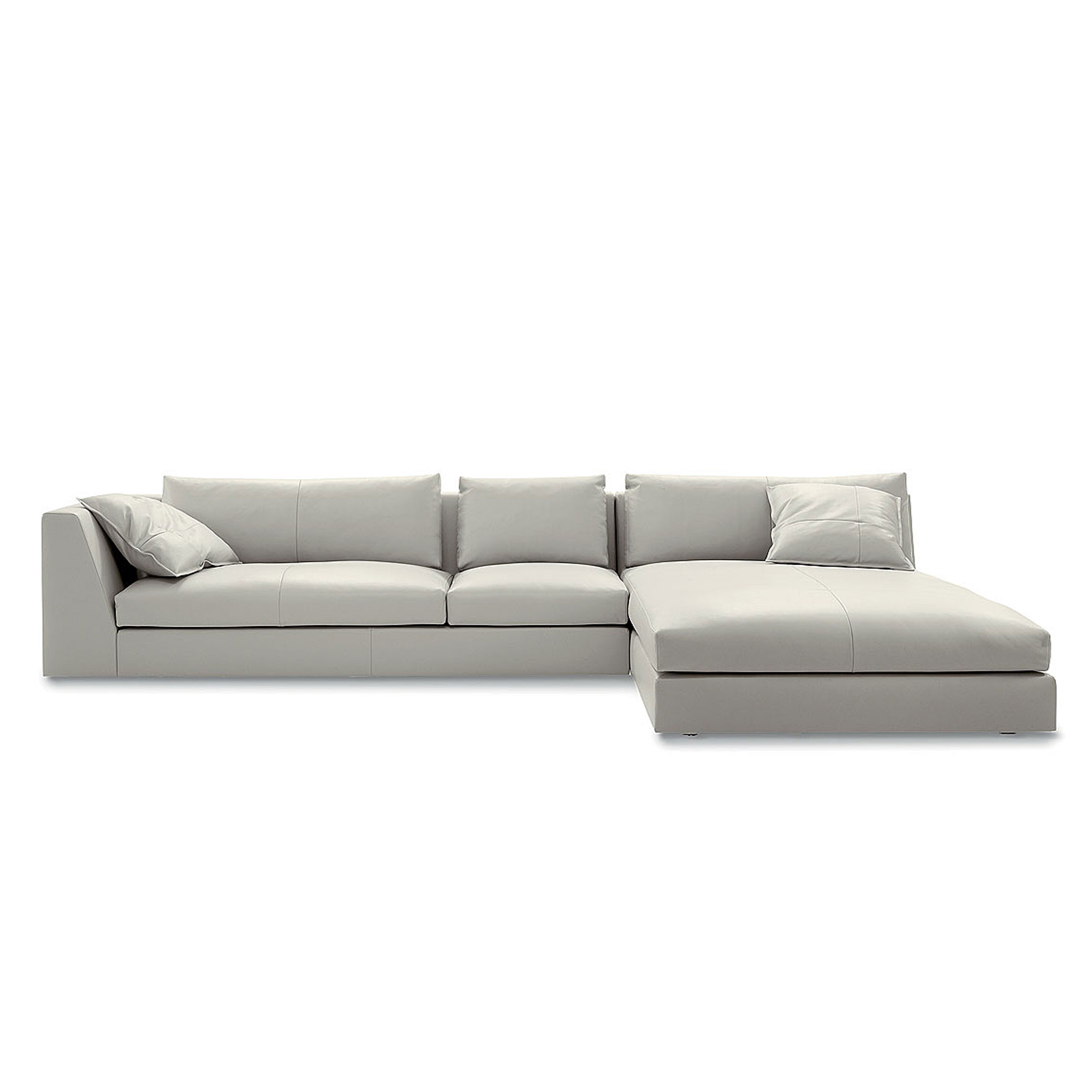 Modular Furniture Sofa: Exclusif Sofa Modular Sofa