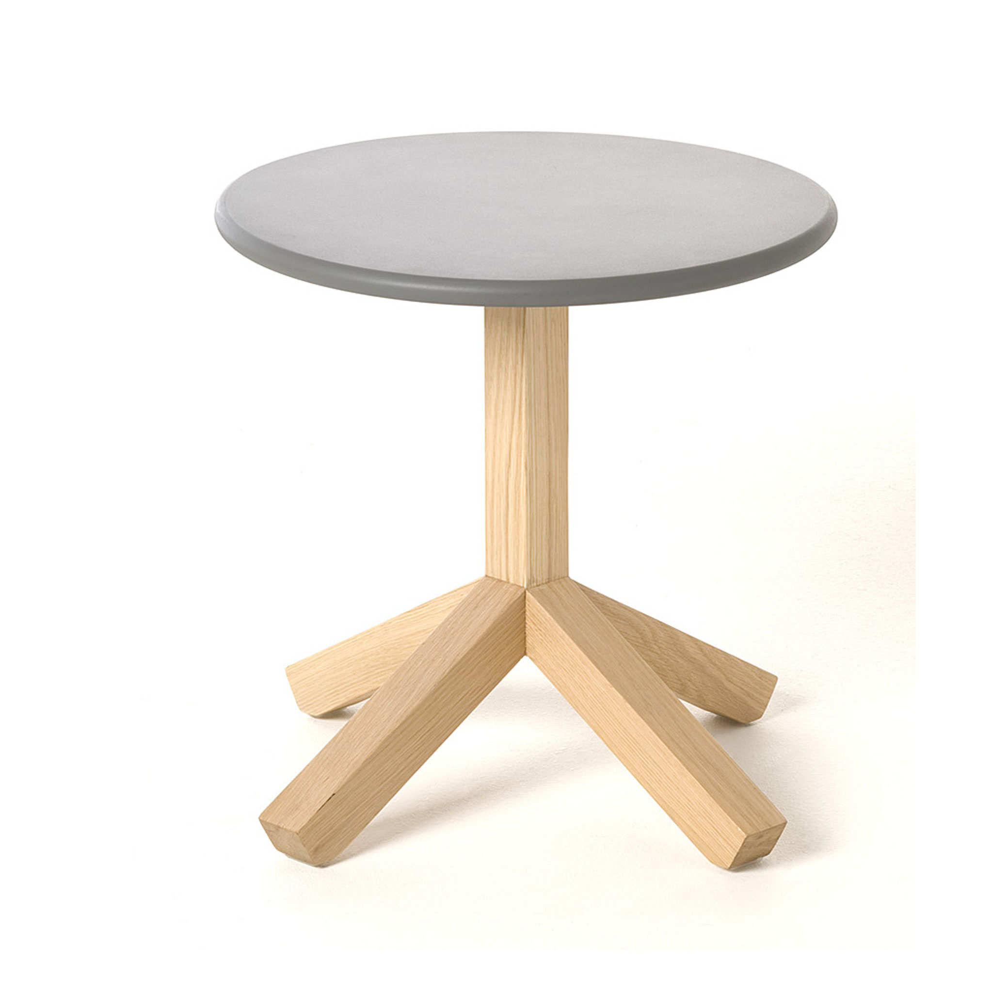 Root End Table: Root 045 Side Table