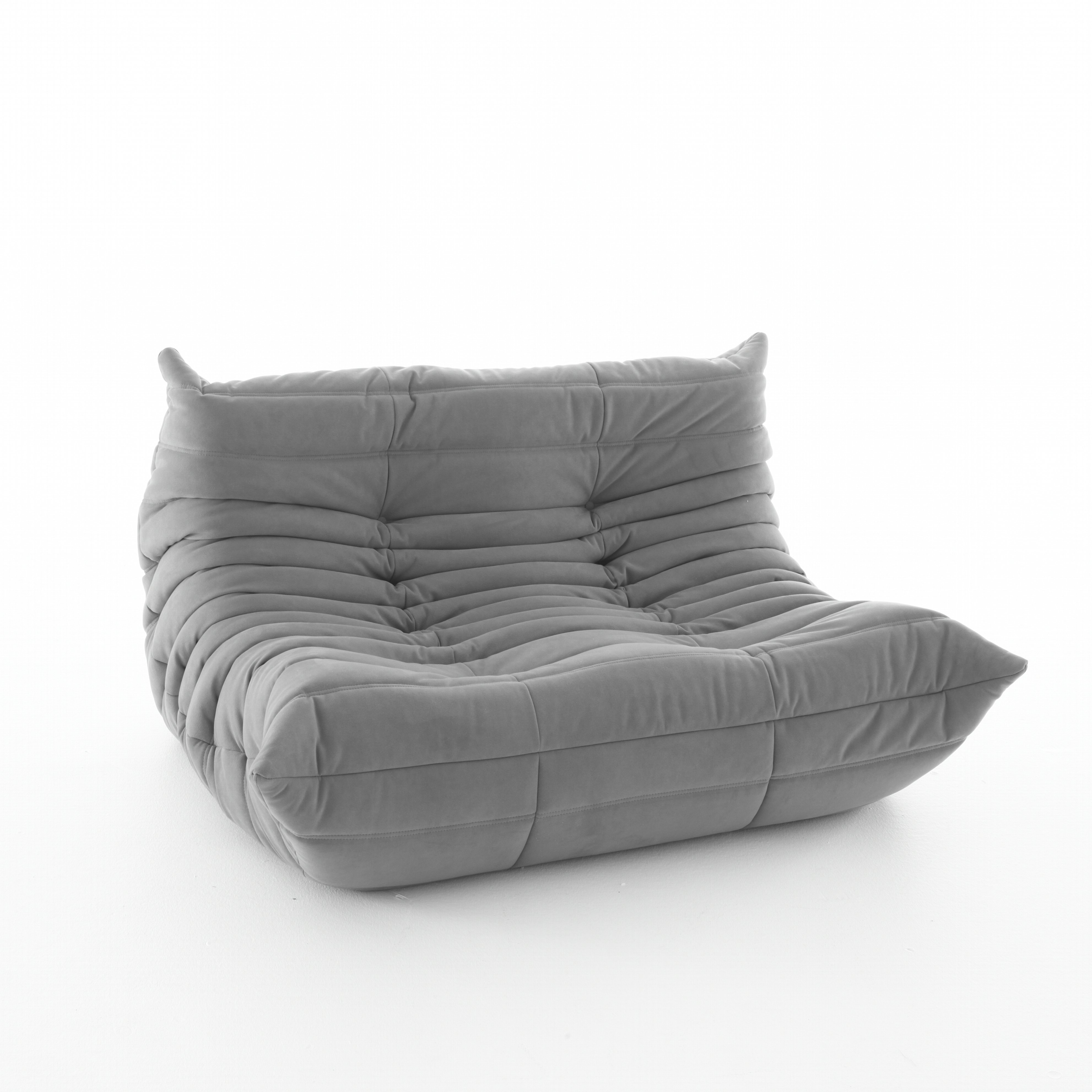 Togo Small Settee With Smal Sofa