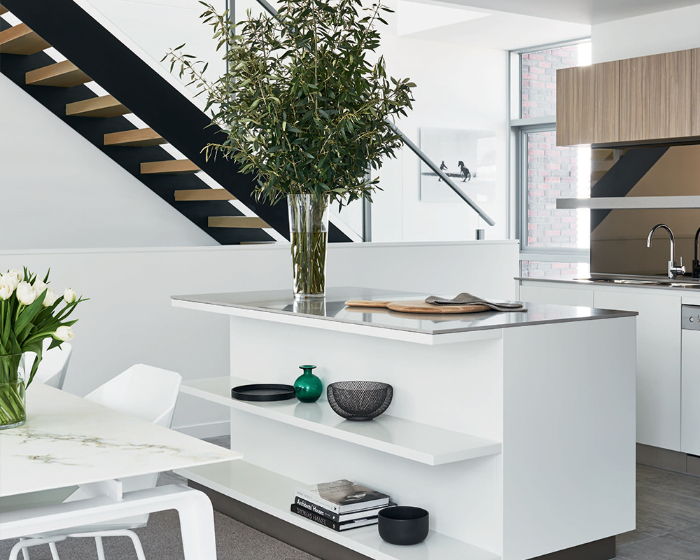 Smart & Stylish: Cargo Homes by Mirvac with DOMO - DOMO