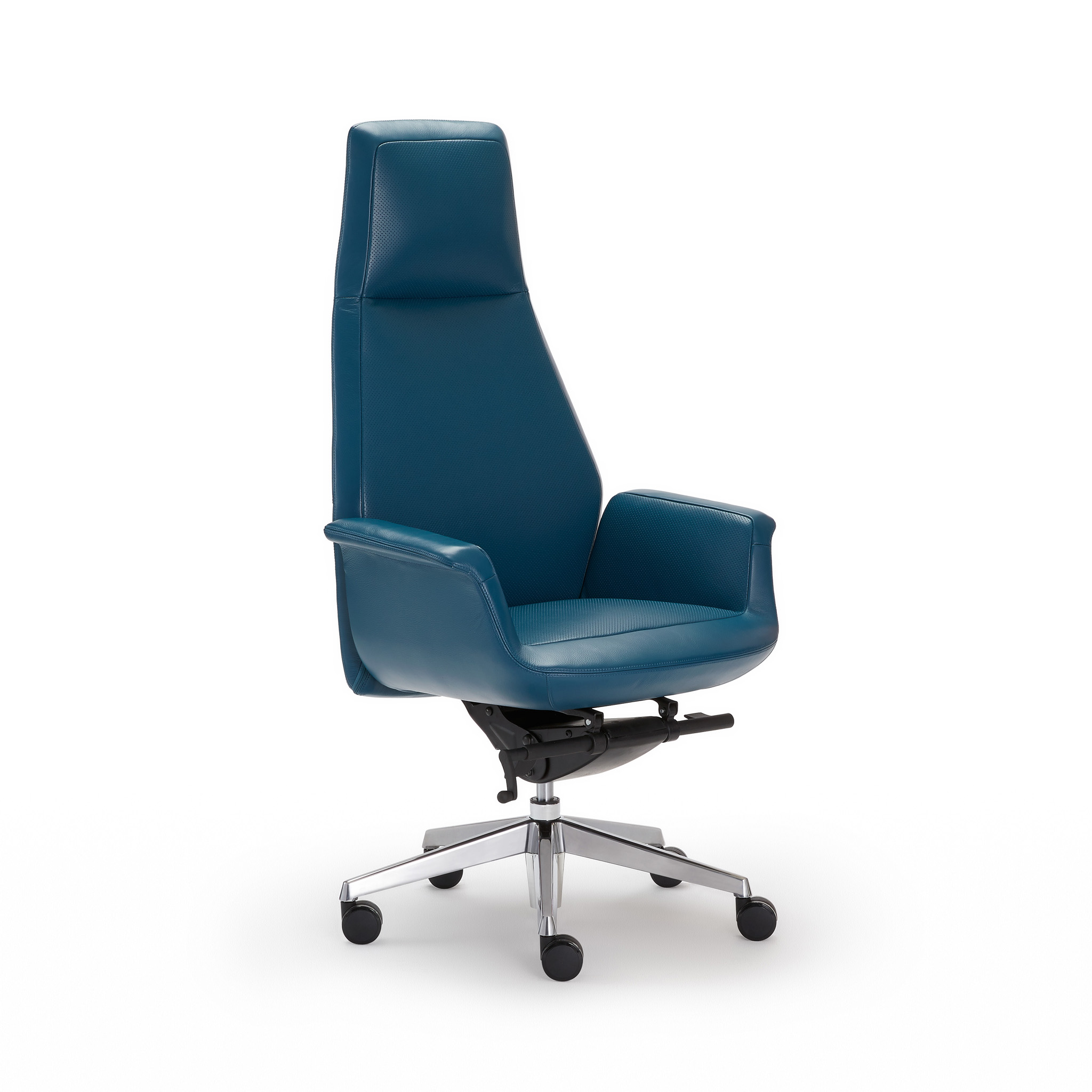 canyon office palm chair workspace multiple today shipping blue back garden product overstock free morelos corliving mesh desk colors home