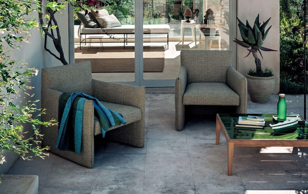 Latest Roda Outdoor Furniture Is Now In Store At Domo Domo