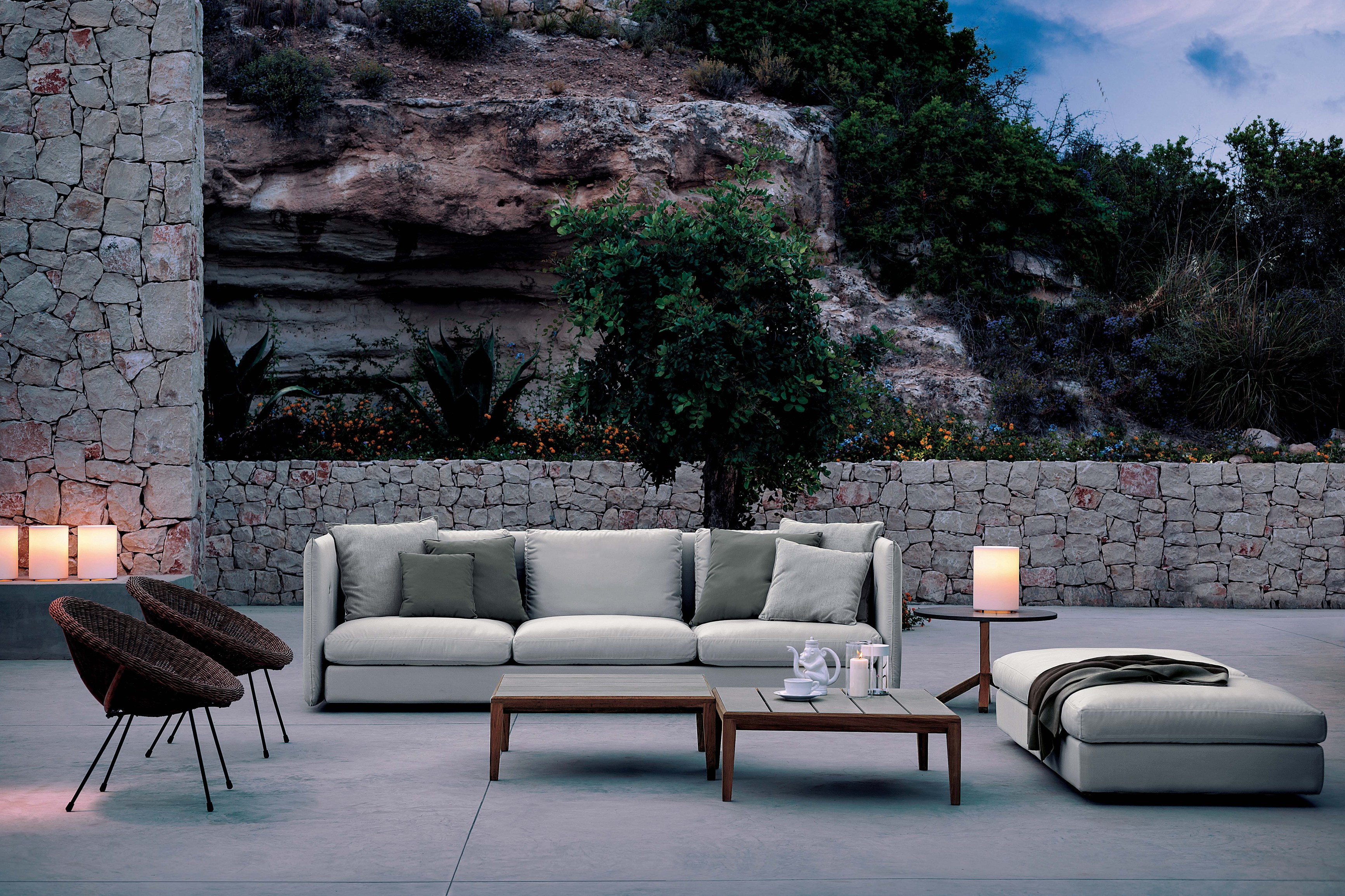 Superieur Latest RODA Outdoor Furniture Is Now In Store At DOMO   DOMO