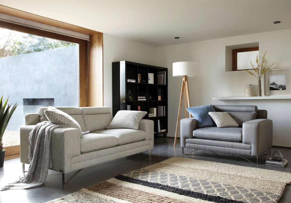 Introducing the new domus collection from duresta domo for Domus book collection