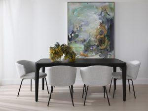 HC28 and HC28 Cosmo contemporary interior furniture