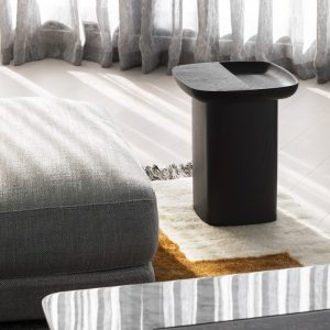 HC28 Cosmo Stage Side Table