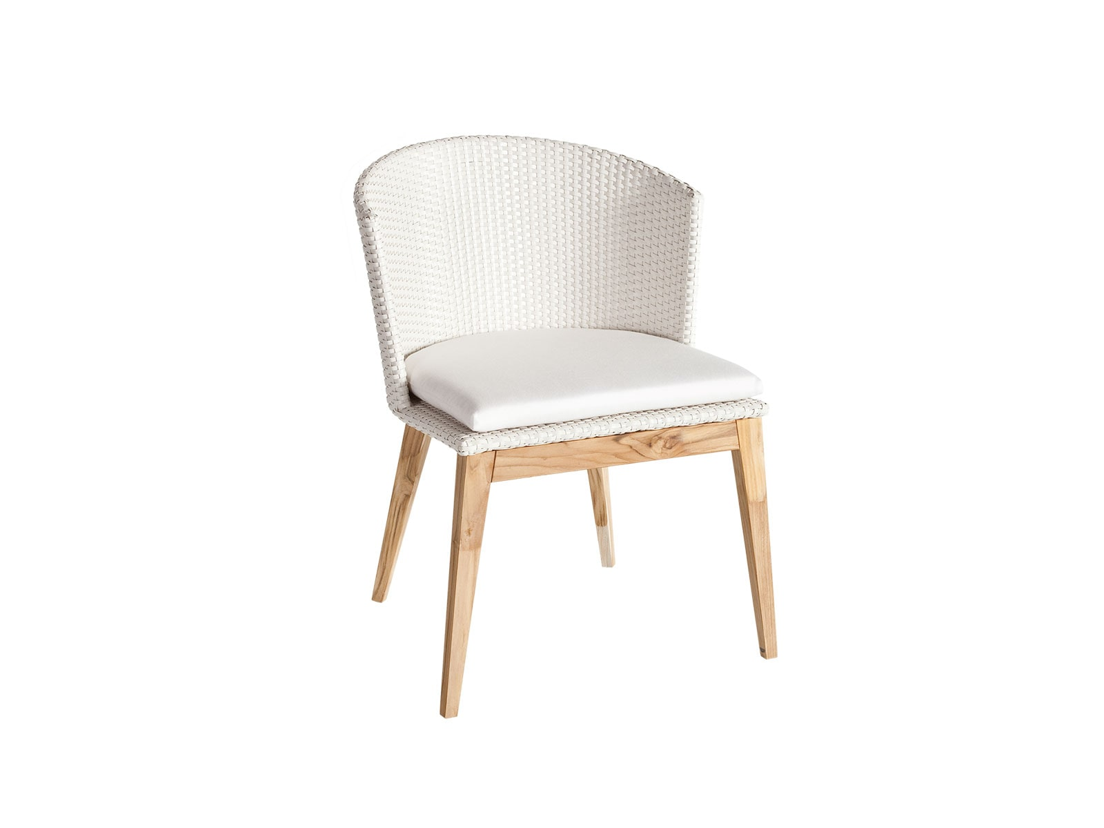 Arc Dining Chair Domo
